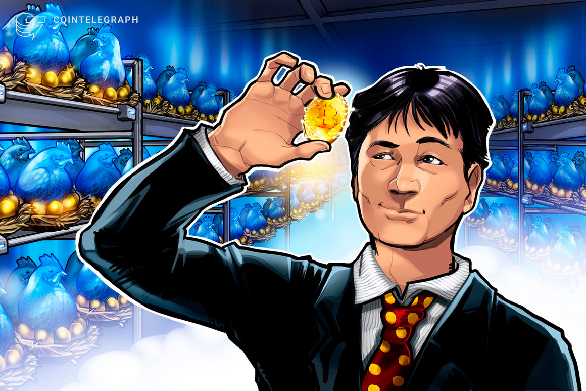 Bitcoin miner Blockcap closes $75M investment led by Off The Chain, Foundry Digital