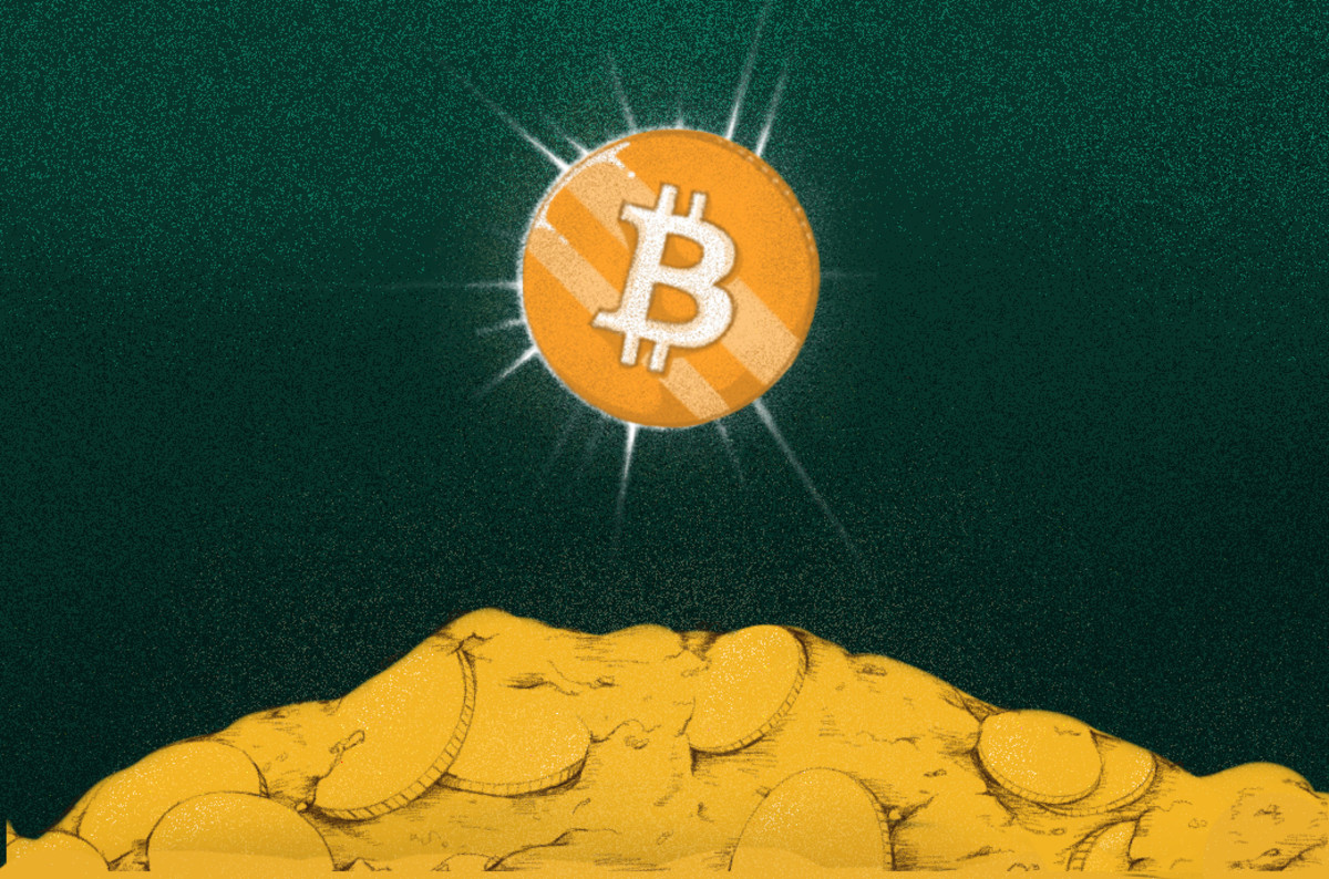 Why Won't Bitcoin Die? Because You Need It