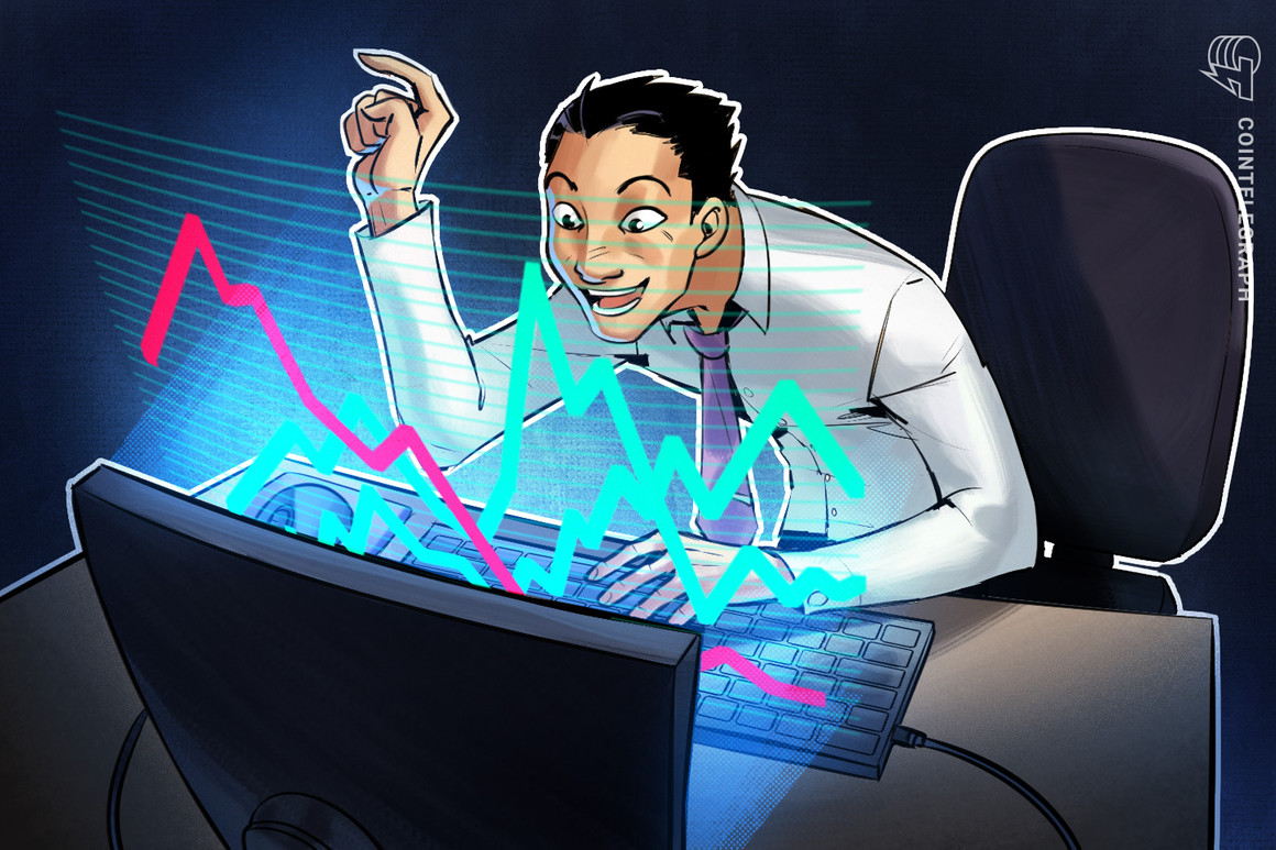 Crypto leads retail investment charge
