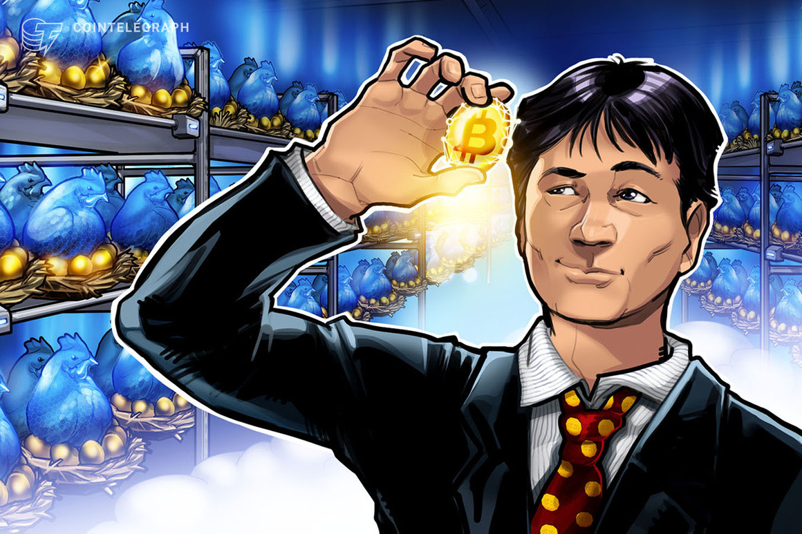 DogeMania, 'Dog-Coin' trademark dogfight, hashrate outage, government warms up to crypto