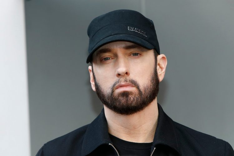 Eminem to launch own NFT in partnership with Nifty Gateway ⋆ Crypto new media