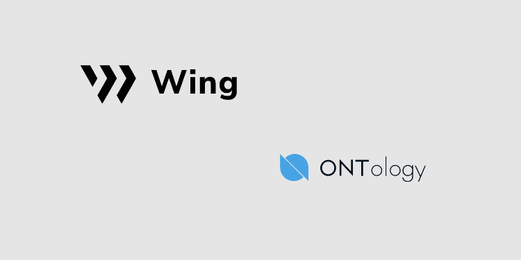 Ontology's cross chain DeFi lending platform Wing is now live on Ethereum » CryptoNinjas ⋆ Crypto new media