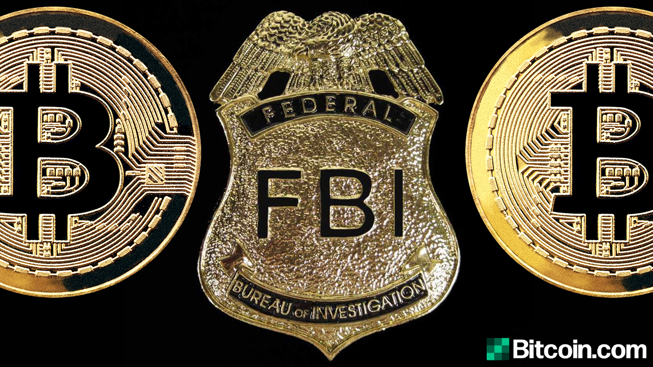 Report Claims the FBI Uses Bitcoin Mixers During BTC Forfeiture Processing – Bitcoin News ⋆ Crypto new media