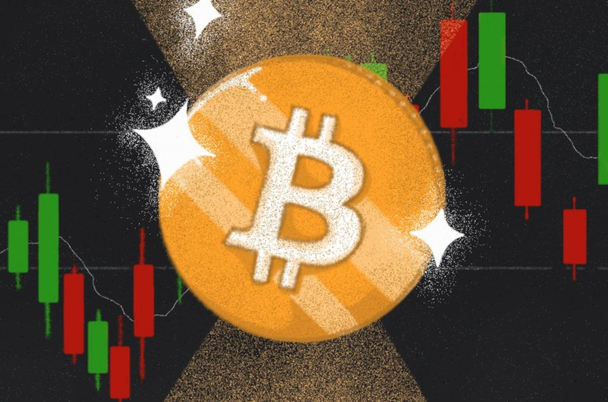 Institutions Investing In Bitcoin Isn't About Money
