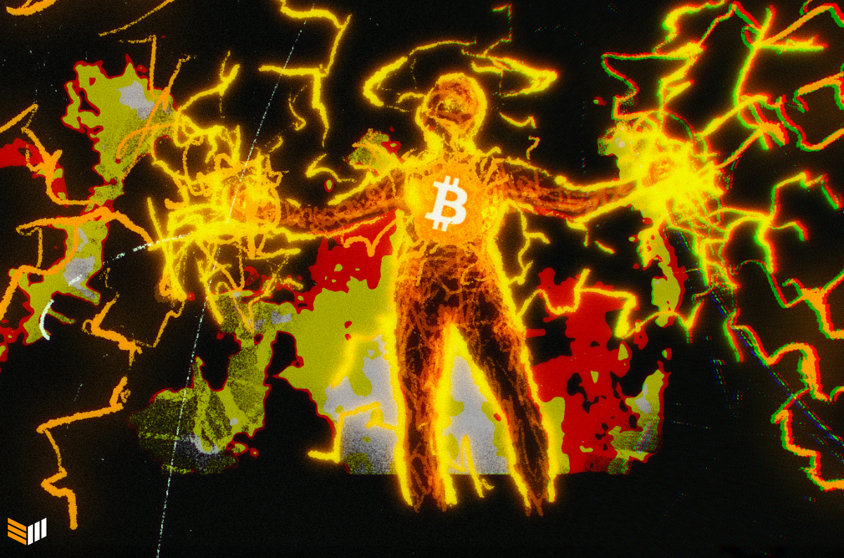 Reimagine Your Life With Bitcoin