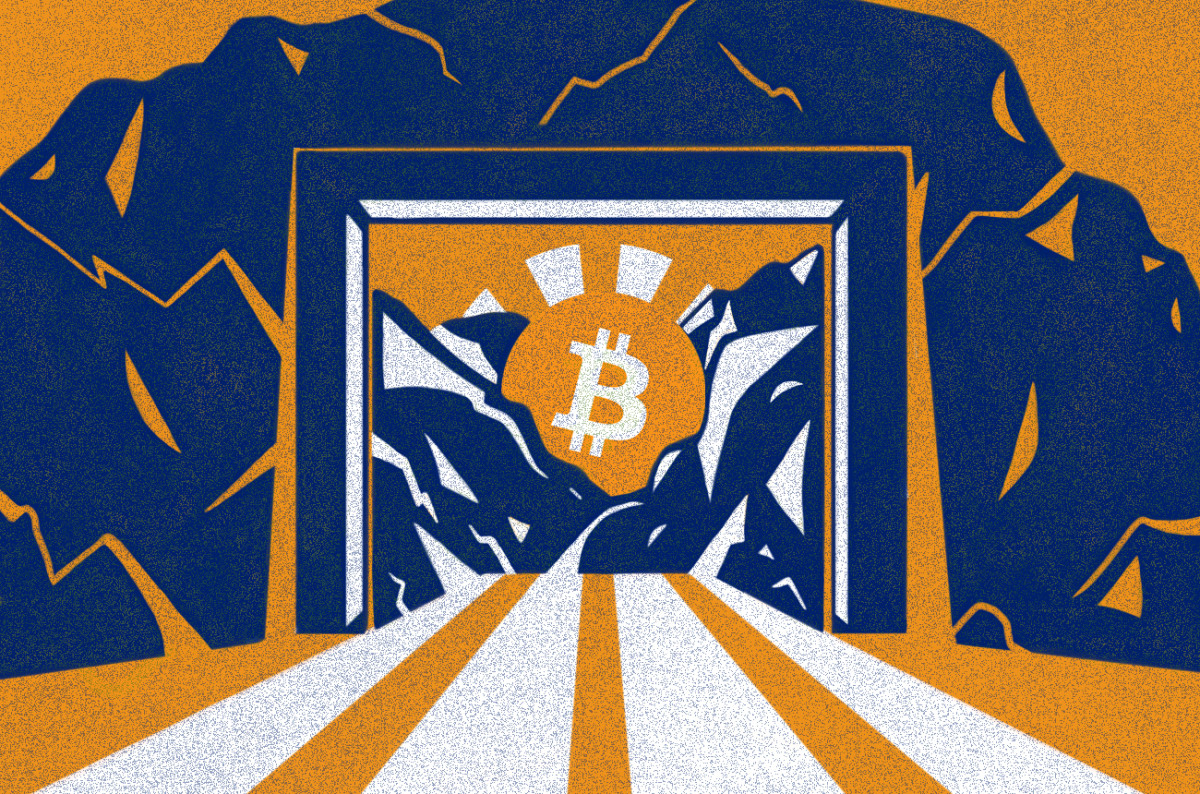 Why Bitcoin Stayed Above $50,000