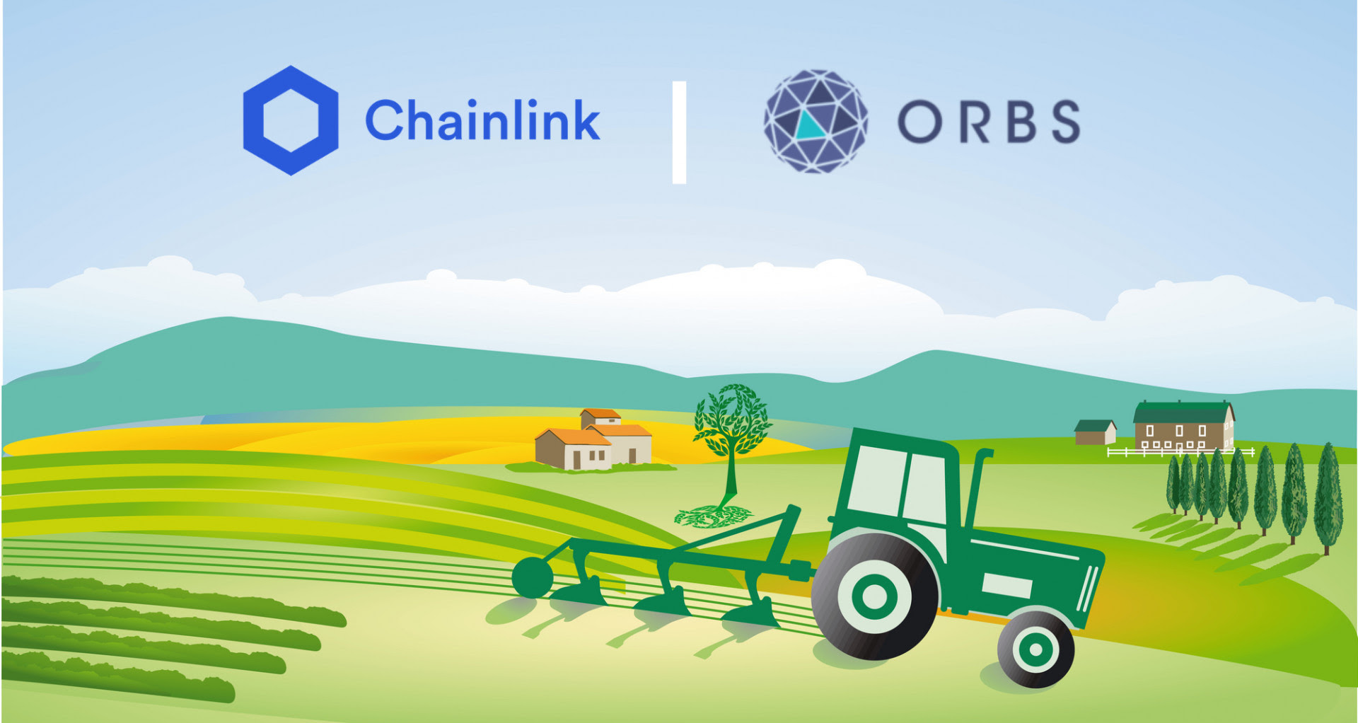 Orbs Integrate With Chainlink to Secure Its Liquidity Nexus ⋆ ZyCrypto ⋆ Crypto new media