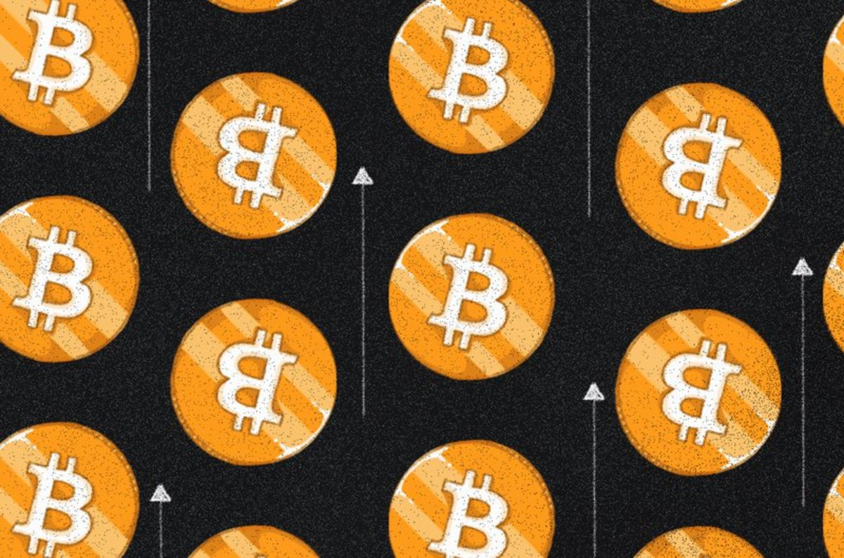 Is Bitcoin Price Near The Top