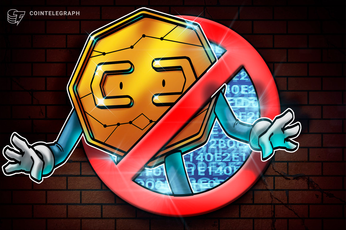 Proposed crypto ban legislation reportedly under review by India's government