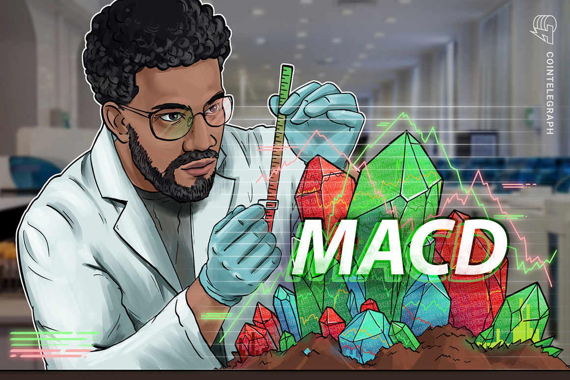 Here's 5 ways investors can use the MACD indicator to make better trades