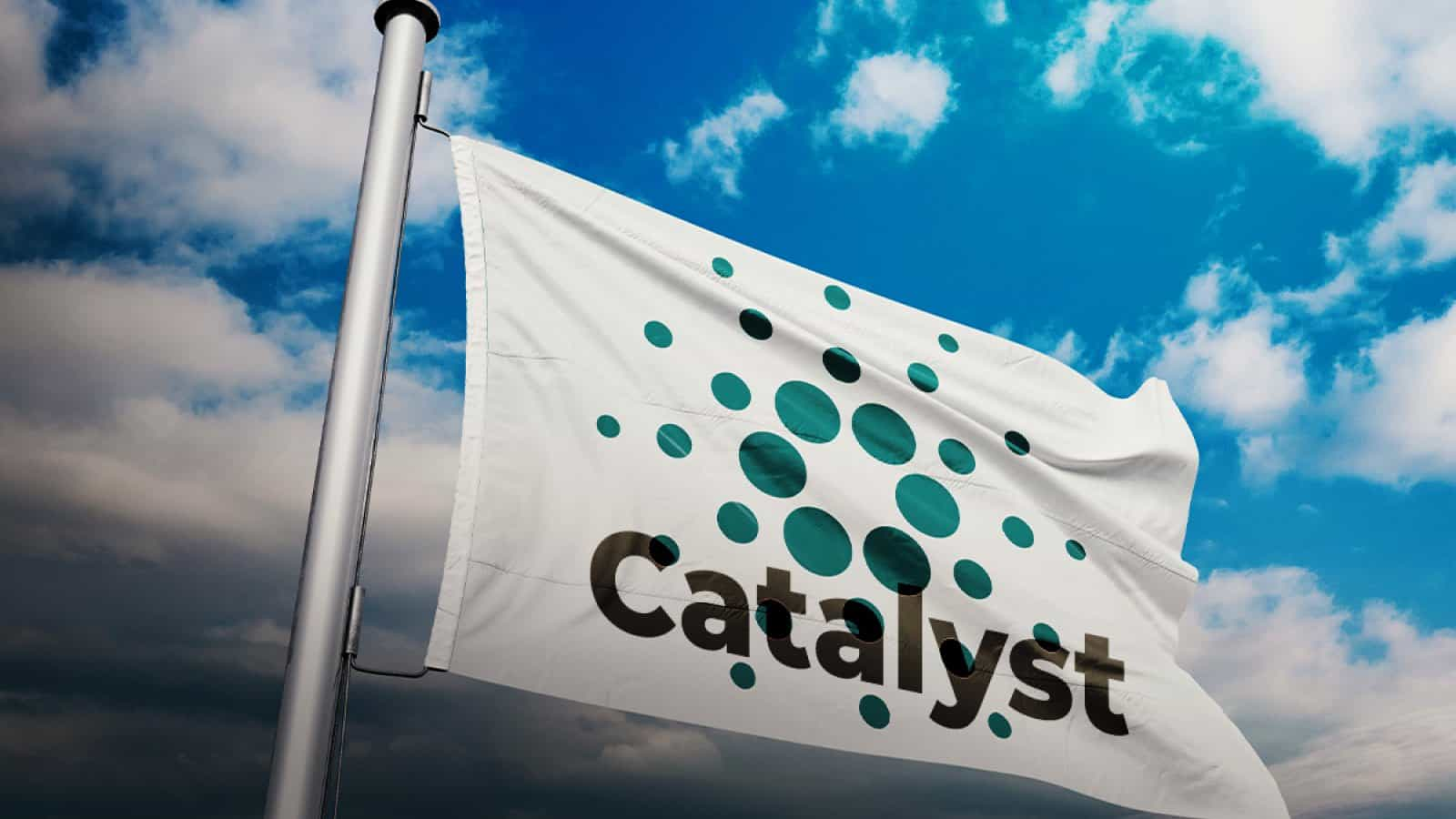 Cardano Foundation Drops Great News About Project Catalyst