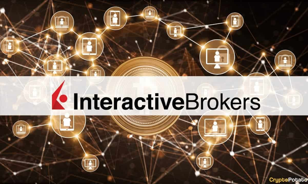 Interactive Brokers to Allow Cryptocurrency Trading By End of Summer 2021 ⋆ Crypto new media