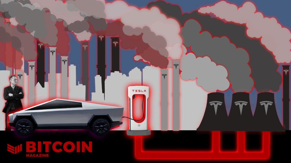 What Elon Musk Gets Wrong About Bitcoin