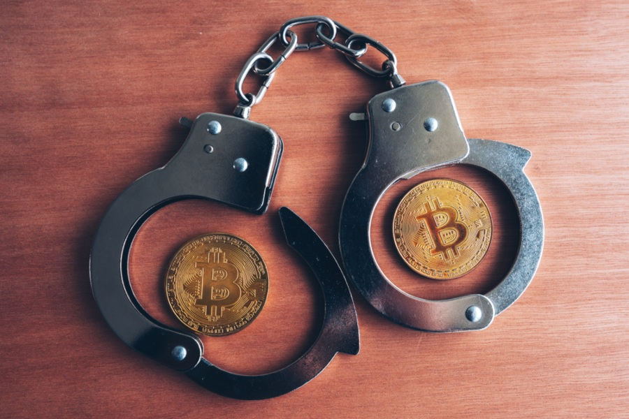 UK Police seize $250 million in cryptocurrencies linked to money laundering. ⋆ Crypto new media
