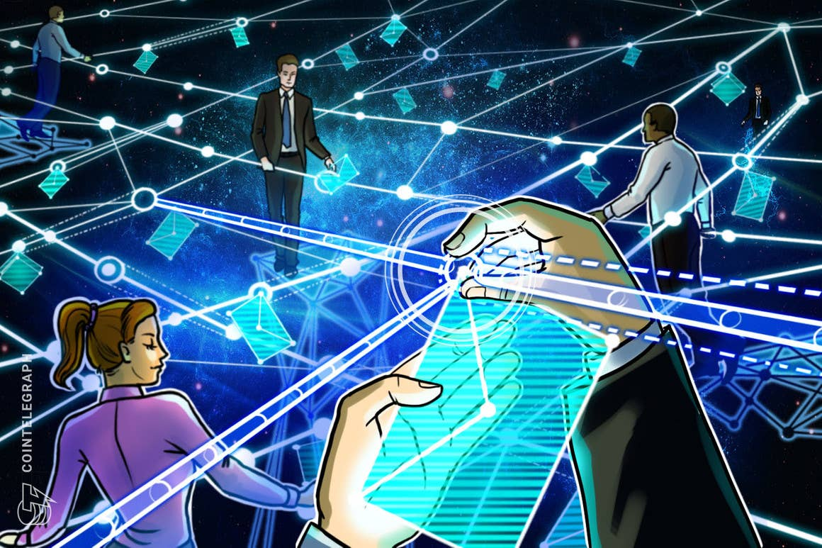 How smart contracts are shifting the crypto sector's balance of power
