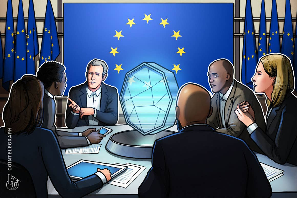 EU regulator sees crypto as sign of increased risk-taking in current climate