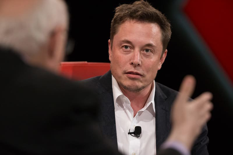 Musk being honest about the CCP's issue with BTC