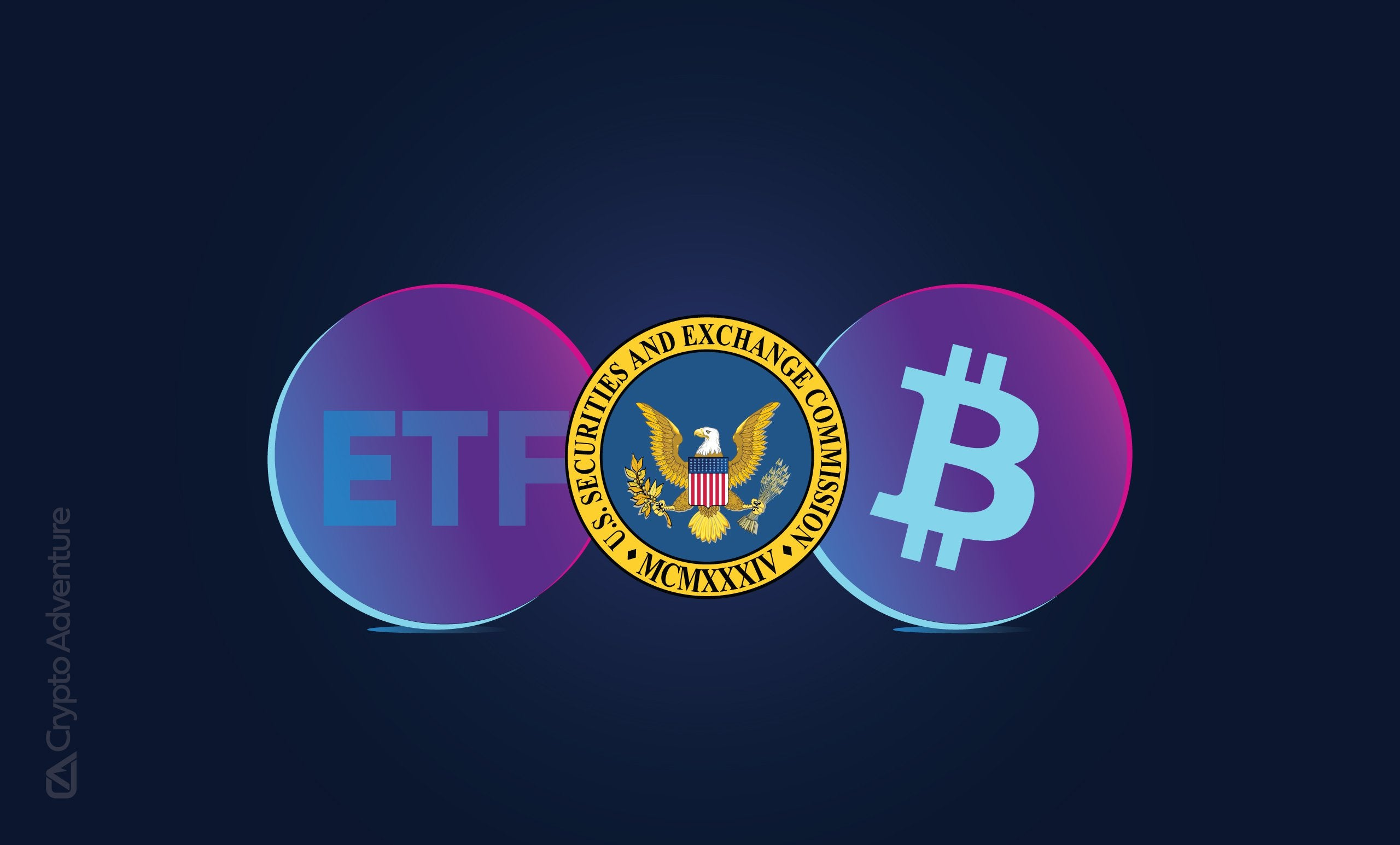 SEC Delays Bitcoin ETF Approvals Once Again